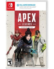 Apex Legends-Champion Edition
