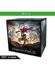 Darksiders 3 Collectors Edition