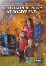Far Green Country 2: At Road's End